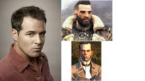 t haircuts from fallout for men i put the holotag of every fallen warrior i find here so he knows