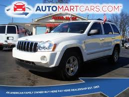 jeep grand 2006 limited 2006 jeep grand limited nashville tennessee auto