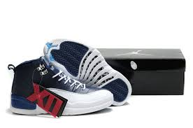 jordan sneakers for cheap new air jordan 12 xii retro obsidian