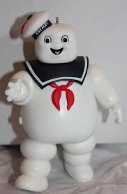 ghostbustersmania review hallmark s stay puft marshmallow