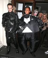 Batman Costume Halloween Direction U0027s Liam Payne Transforms Batman Halloween