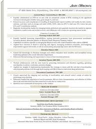 Sales Sample Resume by Retail Resume Examples Resume Professional Writers