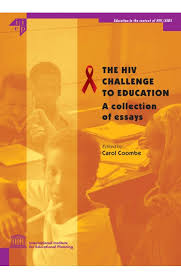 Challenge Hiv Hiv Challenge To Education A Collection Of Essays