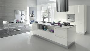 Kitchen Design Contemporary - contemporary kitchen design with smart concept home interiors