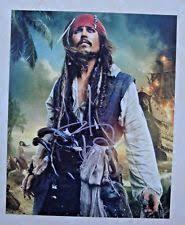 johnny depp autograph ebay