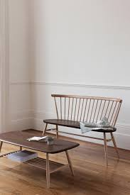 originals love seat waiting area benches from ercol architonic