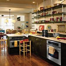 how can i organize my kitchen without cabinets how to organize a kitchen without cabinets 5 tips home