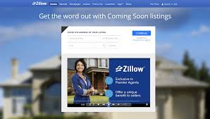 zillow u0027s new u0027coming soon u0027 feature puts pocket listings on steroids