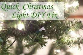 led christmas light repair how to find the bad bulb on christmas lights introduction light
