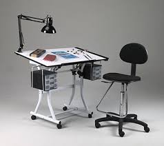 Martin Drafting Table Martin Creation Station Studios Combos