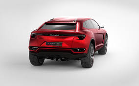 lamborghini back lamborghini urus rear right view images beijing live