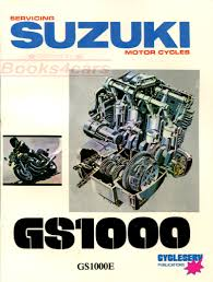 suzuki manuals at books4cars com