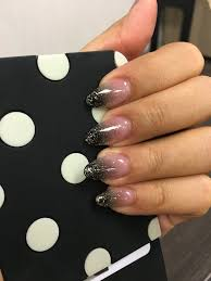 diamond nails u0026 spa las vegas nv united states ombre tips