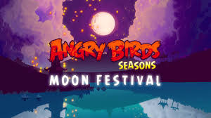 angry birds halloween background angry birds seasons moon festival youtube