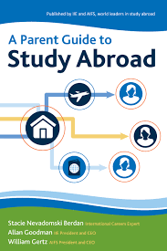 study abroad finally parents are now part of the picture the