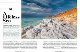 Magazine Usa Diving The Dead Sea Article In Sport Diver Magazine Usa