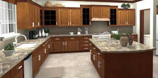 Kitchen Design Cad Software Free 3d Kitchen Design Software Image Of Modern And Cool 3d
