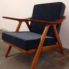 Danish Modern Armchair Best Danish Modern Lounge Chair Products On Wanelo