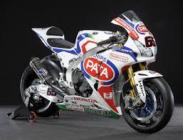 honda gbr team pata honda superbike racing australia phillip island 2014