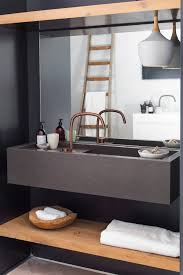 brushed copper bathroom faucets piet boon koperen design badkamer kranen bycocoon com piet boon