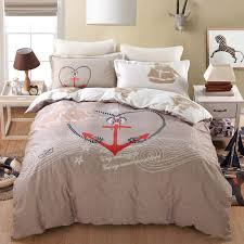 Anchor Bedding Set Anchor Baby Bedding Set Tokida For