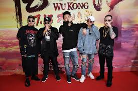 for a china bans hip hop culture and tattoos from tv time