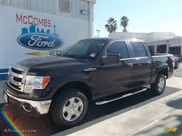 2013 ford f150 black 2013 tuxedo black metallic ford f150 xlt supercrew 73408408
