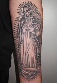tattoo bondi sydney santa muerte tattoomagz