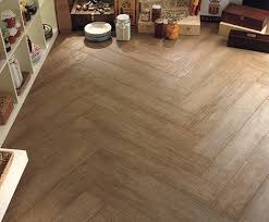 tile flooring that looks like wood home office traditional with