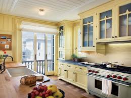 yellow kitchens with white cabinets yellow kitchens yellow kitchen white cabinets yellow wood kitchen