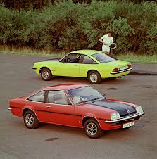 opel ascona sport opel pressroom europe photos