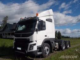 volvo tractor dealer used volvo fmx tractor units year 2015 price 105 660 for sale