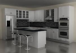 kitchen design u shaped kitchen gallery oster 1 1 countertop