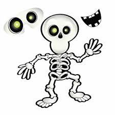 pin the smile on the skeleton amazon co uk kitchen u0026 home