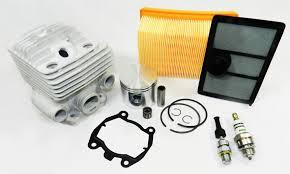 cylinder overhaul kit kit c stihl ts700 ts800 4224 020 1202