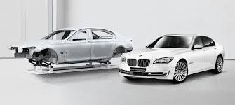 bmw security vehicles price overview