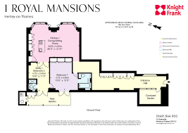 royal mansions station road henley on thames oxfordshire rg9 2