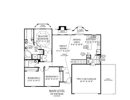 ryan homes floor plans u2013 gurus floor