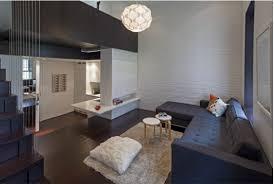 splendid 425 square foot apartment manhattan micro loft york