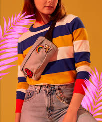 Jual Vans X Uo Belt Bag pack fashion trend stylish belt bag
