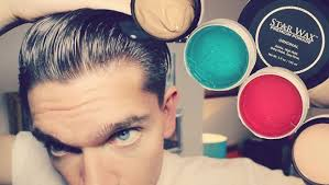 Pomade Wax wax premium pomade review