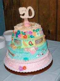 50th birthday party cake party cakes for women birthday cake