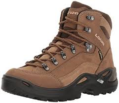 womens boots hiking amazon com lowa s renegade gtx mid hiking boot hiking boots