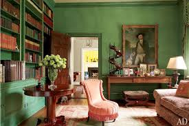 inspiring green rooms from the ad archives photos architectural