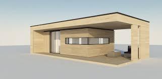 modern 20 m2 prefab homes uk