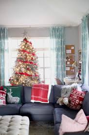 In Home Christmas Decorating Ideas 2016 Christmas Home Tour Part 1 Love U0026 Renovations