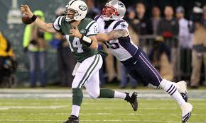 patriots vs jets defensive report card turnovers help new