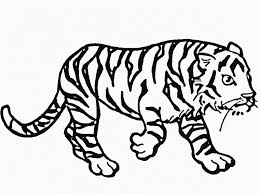 bengal tiger clipart free download clip art free clip art on