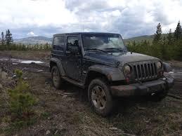 4 door jeep wrangler jacked up introducing matt u0027s 2007 jeep wrangler u2013 the nooblanders