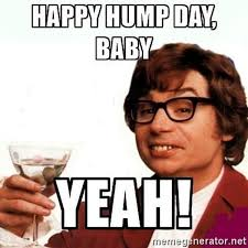 Hump Day Meme - happy hump day meme images and pics